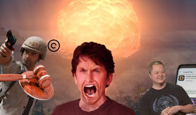 10 Kontroversi Gaming Terbesar Sepanjang Tahun 2018