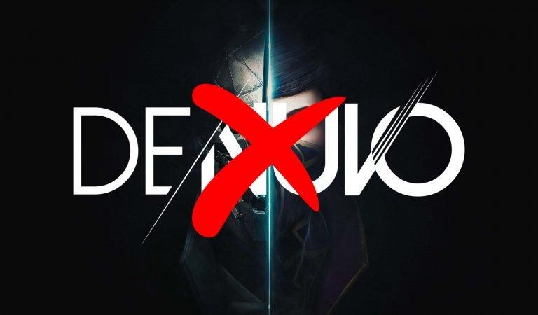 Meski Sudah Terlambat, Bethesda Hapus Denuvo dari Dishonored 2