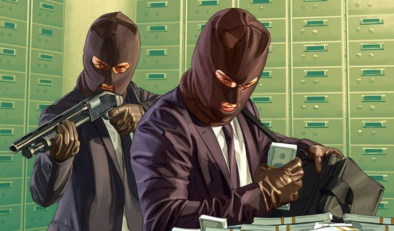 Pembuat Cheat GTA Online Dituntut Ganti Rugi 2 Miliar oleh Take Two