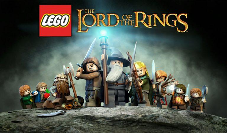 LEGO Lord of the Rings Bisa Kamu Dapatkan Gratis Permanen dalam Waktu Terbatas