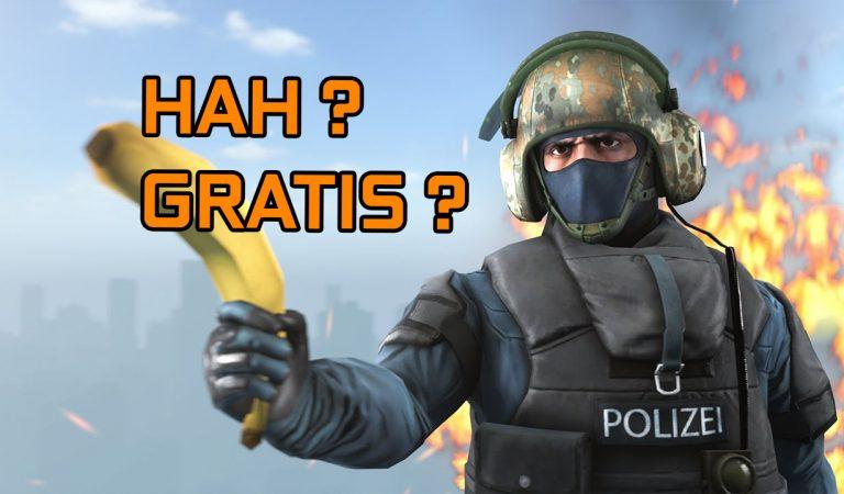 Bertahan Selama 6 Tahun, Counter Strike: Global Offensive Akhirnya Free to Play!