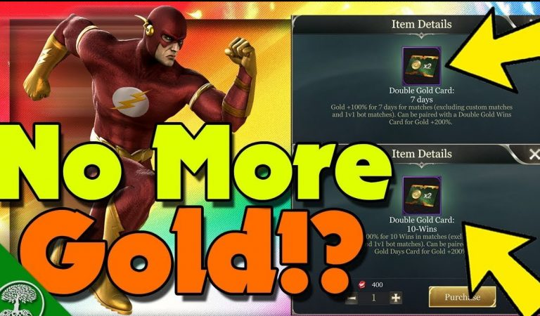 Arcana Atau Hero? Begini 3 Cara Kelola Gold di Akun Arena of Valor!