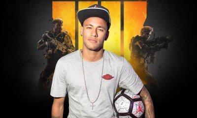 Neymar Tidak Hadiri Acara Penghargaan Ballon D'or dan Lebih Memilih Bermain COD