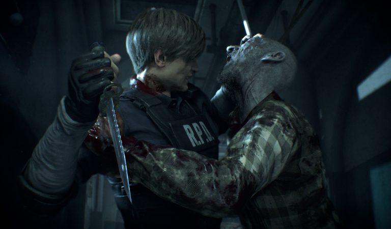 Resident Evil 2 Remake akan Dibekali Fitur Microtransaction ?