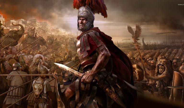 Game Bergenre RTS ROME : Total War Akan Segera Hadir Diplatfrom Android!