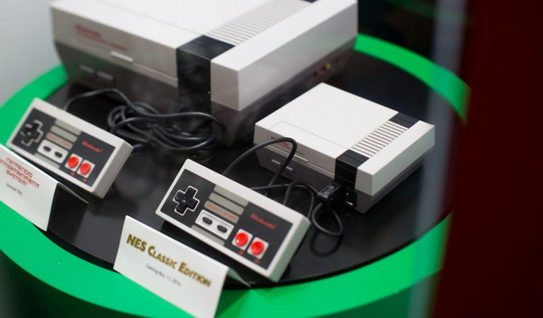 Nintendo Janjikan 'Game Lawas' akan Banyak dirilis ke Nintendo Switch!