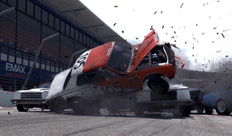 10 Game Simulasi Kendaraan Terbaik!