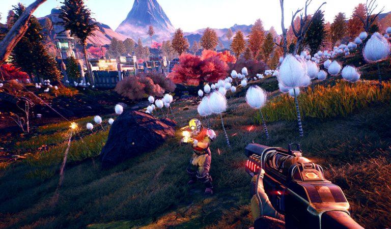 Obsidian: The Outer Worlds Bukan Game Open World, Tapi Kamu Bisa Lakukan Banyak Hal