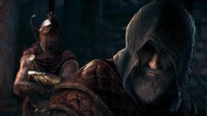 Ubisoft Minta Maaf DLC Assassin's Creed Odyssey Tak Tawarkan Hubungan Sesama Jenis