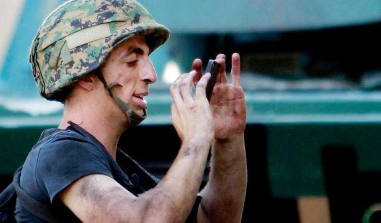 Tentara Lebanon Dilarang Keras Bermain PUBG? Ini Dia Alasannya