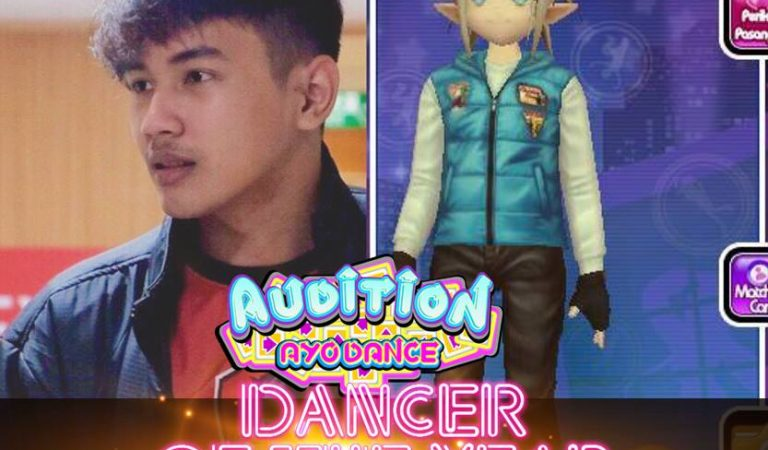 Hengkang dari Tigers, IYD Justru Mendapat Gelar Dancer of the Year di Audition Ayodance