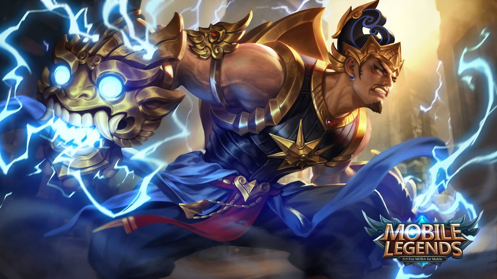 300 Wallpaper Mobile Legend Full HD Untuk HP Dan Komputermu