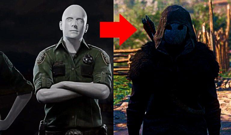 Karakter Protagonismu dari Far Cry 5 Ternyata Ikut Kembali ke Far Cry New Dawn