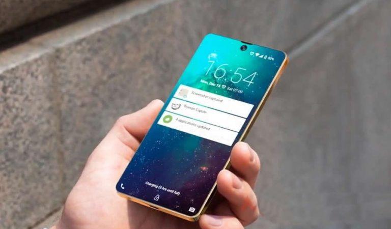 Samsung A50, Seri Mid Range Dari Samsung Yang Siap Bertempur Di 2019