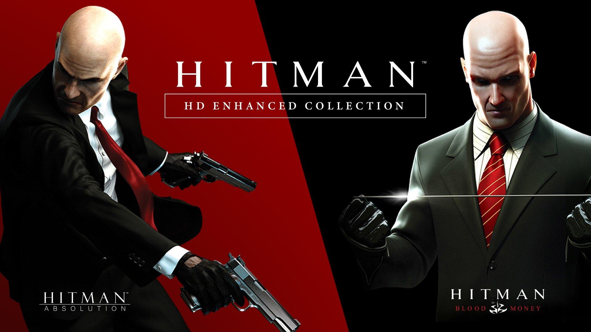 Hitman Hd Enhanced Collection Segera Meluncur Untuk Ps4 Dan Xbox One Gamebrott Com