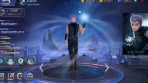 Seorang Fans Ciptakan Hero Mobile Legends yang Memiliki