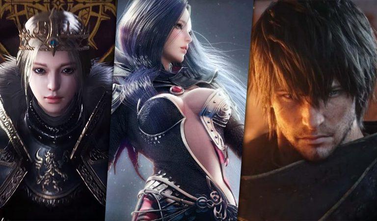 14 Game MMORPG yang Wajib Dimainkan dan Dinanti Tahun 2019