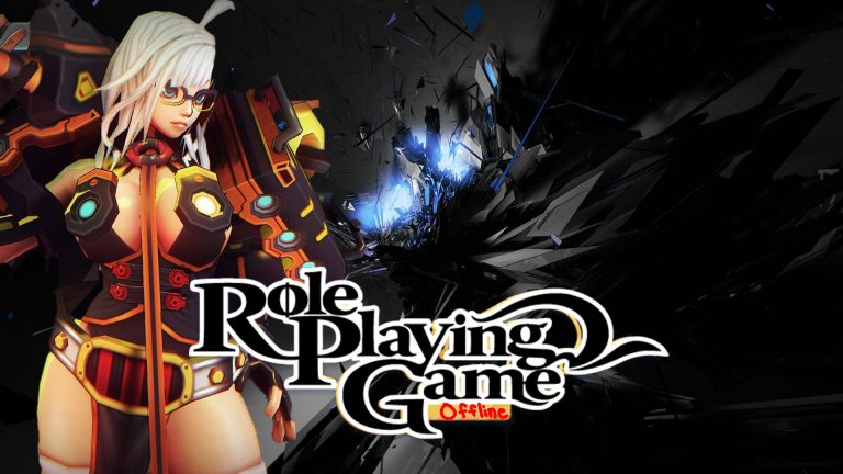 Game Rpg Android Terbaik 2019