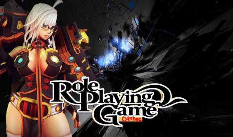 8 Rekomendasi Game RPG Offline Android Terbaik Yang Bisa Dimainkan Kapanpun Dimanapun