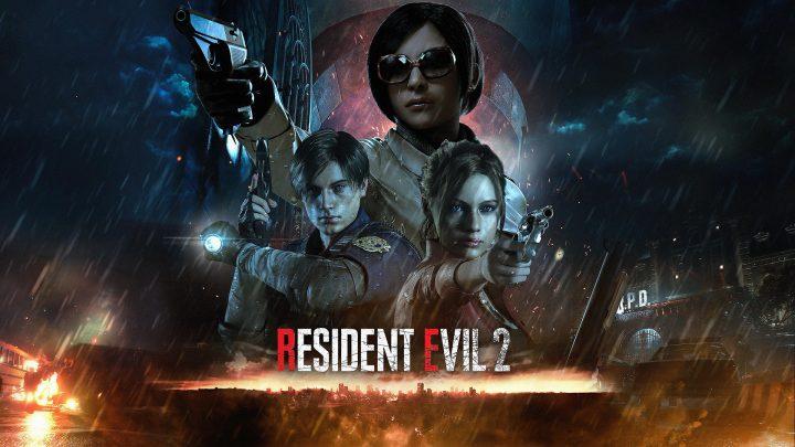 Hanya 28% Pemain Saja yang Berhasil Tamatkan Resident Evil 2 Remake Versi Demo