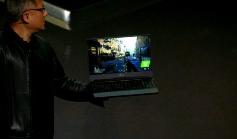 Laptop dengan Kartu Grafis NVIDIA RTX Mungkin akan Lebih Murah dari Generasi Sebelumnya