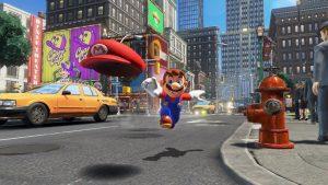 Riset: Pemain Game Nintendo Lebih Pintar Dibandingkan Non-Gamer