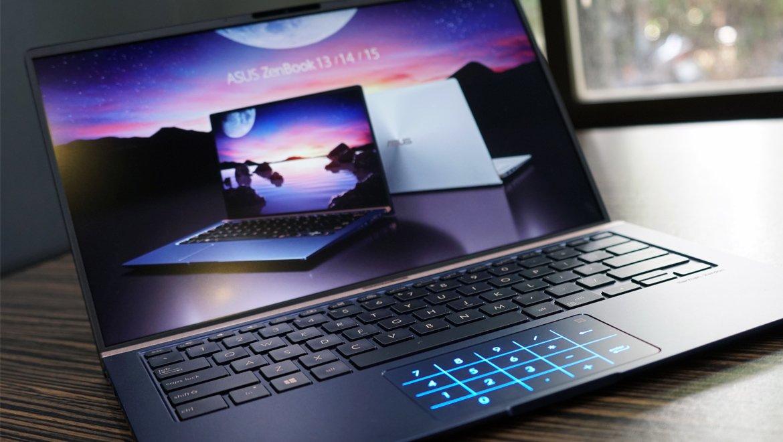 ASUS Hadirkan Seri ZenBook terbaru dengan Performa dan