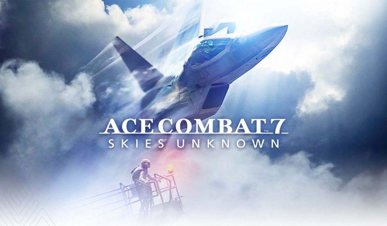 Ace Combat 7: Skies Unknown Review – Drama Udara Penuh Patriotisme
