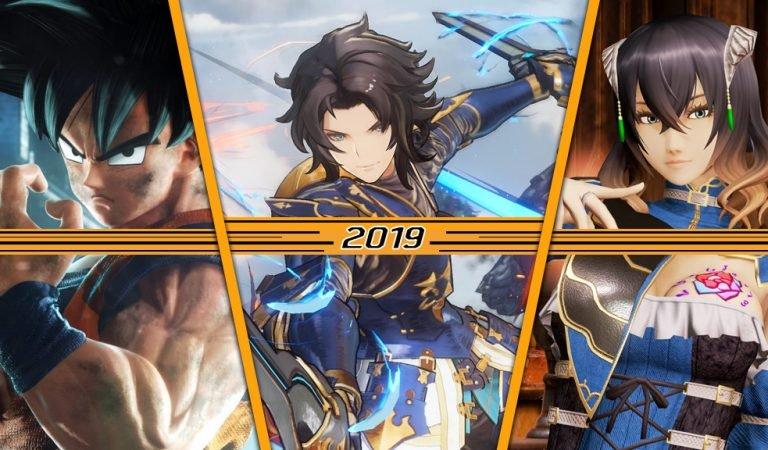 15 Game Bertampangkan Anime yang Siap Rilis di Tahun 2019