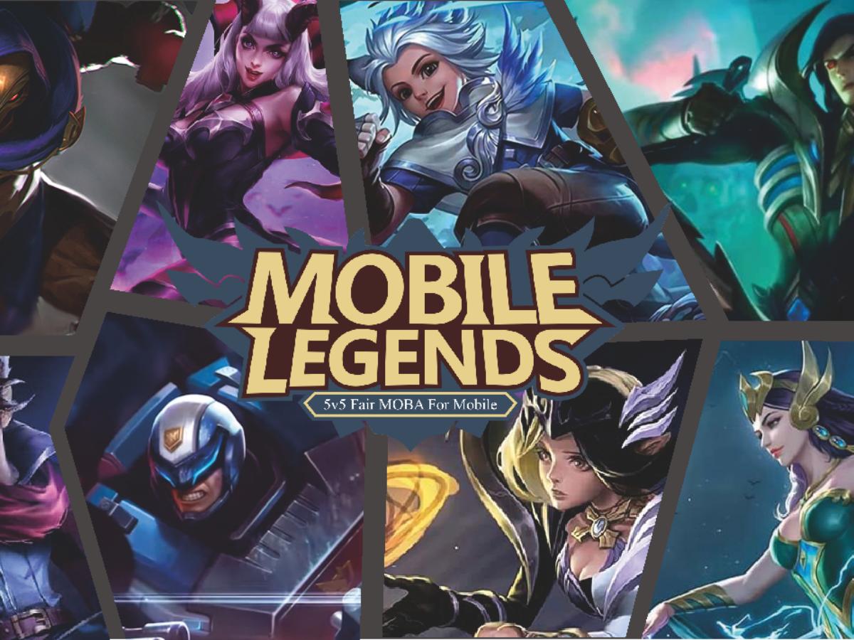 15 Hero Hero Mobile Legend Yang Menjadi Langganan Pick Di