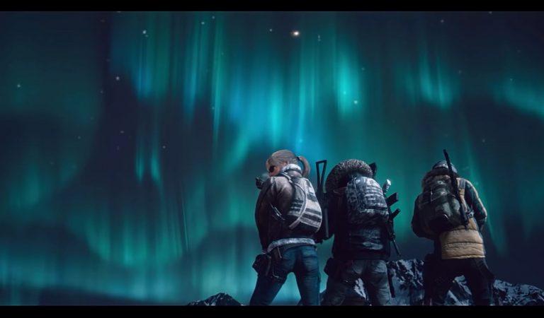 Menikmati Indahnya 'Aurora' Di Malam Vikendi Akan Segera Kamu Rasakan PUBG, Ini Dia Bocoran Waktunya!