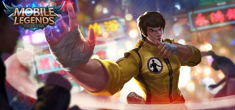 15 Hero - Hero Mobile Legend yang menjadi Langganan Pick di