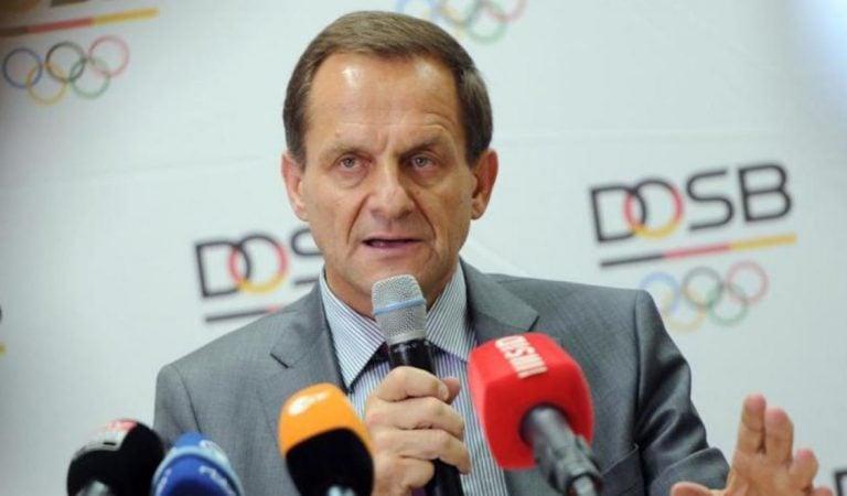 Presiden Federasi Olimpiade Jerman Tidak Mau Akui Keberadaan Esports