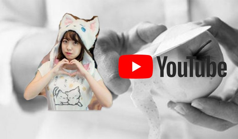 """Mengupas Fenomena """"Hangat"""" Mengenai Channel YouTube Kimi Hime"""