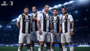 Di Eropa, Red Dead Redemption 2 dan Black Ops 4 Tak Mampu Saingi Hasil Penjualan FIFA 19