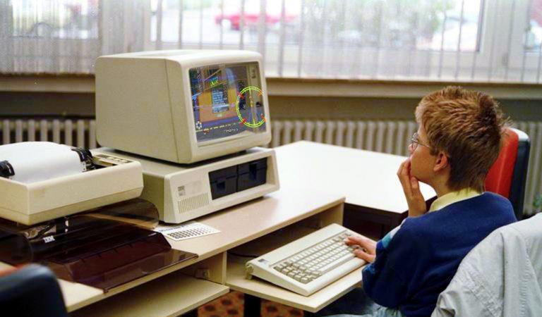 Nostalgia! 6 Game yang Selalu Kamu Temui di PC Jadul