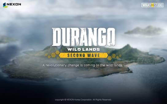 Durango : Wild Lands hadirkan Update Besar Terbaru Bernama Second Wave