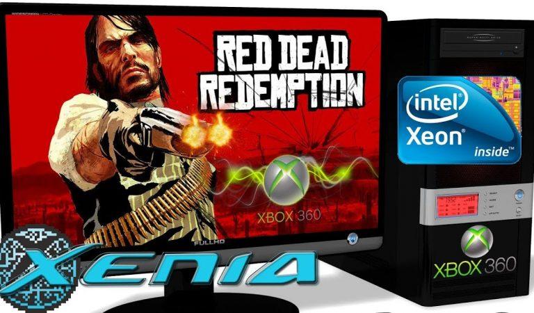 Red Dead Redemption Kini Mampu Berjalan Mulus 60 FPS di PC Dengan Emulator Xenia