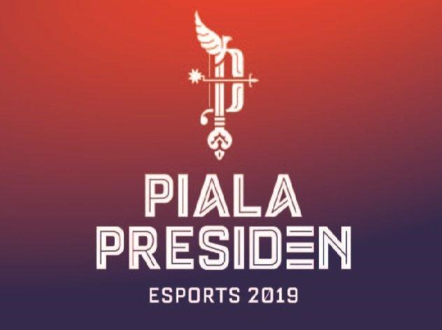Klasemen Piala Presiden 2019 Com Hd: Piala Presiden Esport 2019 Meriahkan Turnamen Game Indonesia
