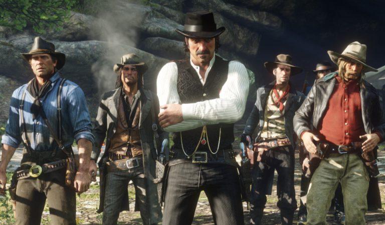 Rockstar Dituduh Cemarkan Nama Baik Agensi Keamanan Amerika di Game Red Dead Redemption 2