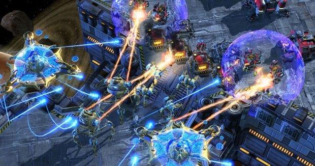 Terlibat Pengaturan Skor, 4 Pemain Profesional Starcraft 2 Dibanned oleh Blizzard