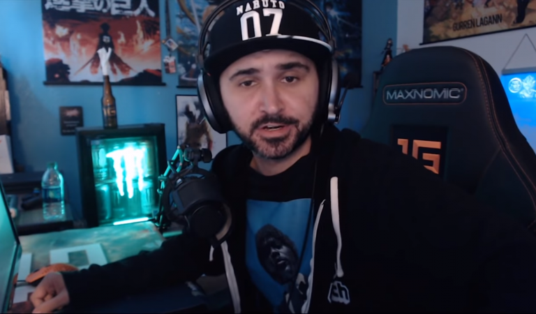 "Streamer CSGO Ini Salip ""Ninja"" Sebagai Subscriber Terbanyak di Twitch"