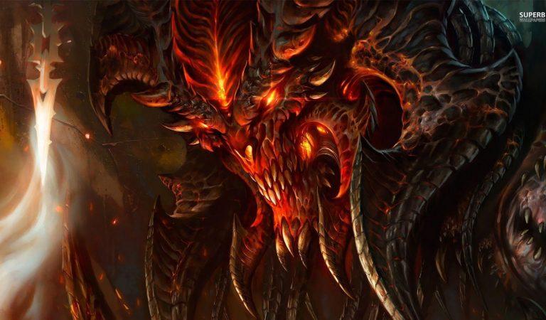 Blizzard Sedang Memulai Pengerjaan Game Diablo Baru di PC dan Konsol