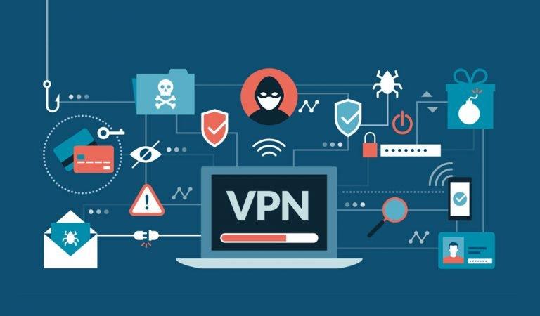 Hati-Hati! 10 Aplikasi VPN Android Gratis ini Ternyata Berisikan Malware!