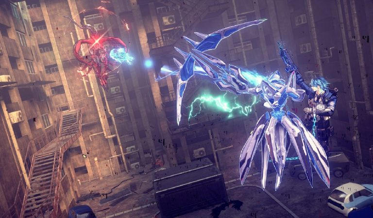 Astral Chain – Game Hack & Slash Dari Developer NieR: Automata Lepas Segudang Screenshot Baru