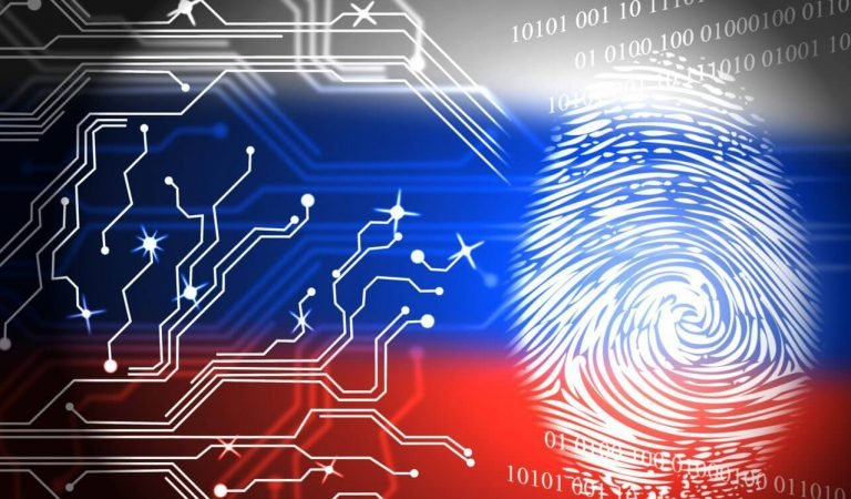 Alasan Rusia Siap 'Hilang' Dari Internet Global