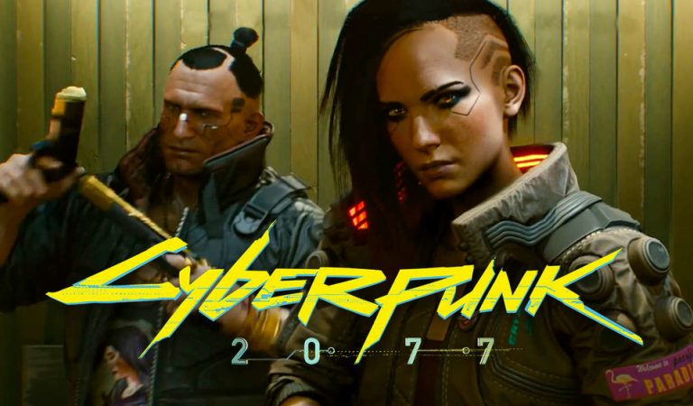 Cyberpunk 2077 Dipastikan Tidak Rilis Eksklusif di Epic Games Store
