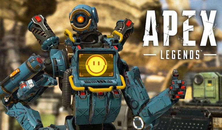 Orang Ini Mainkan Pathfinder di Apex Legends Gunakan Web Shooter Spider-Man