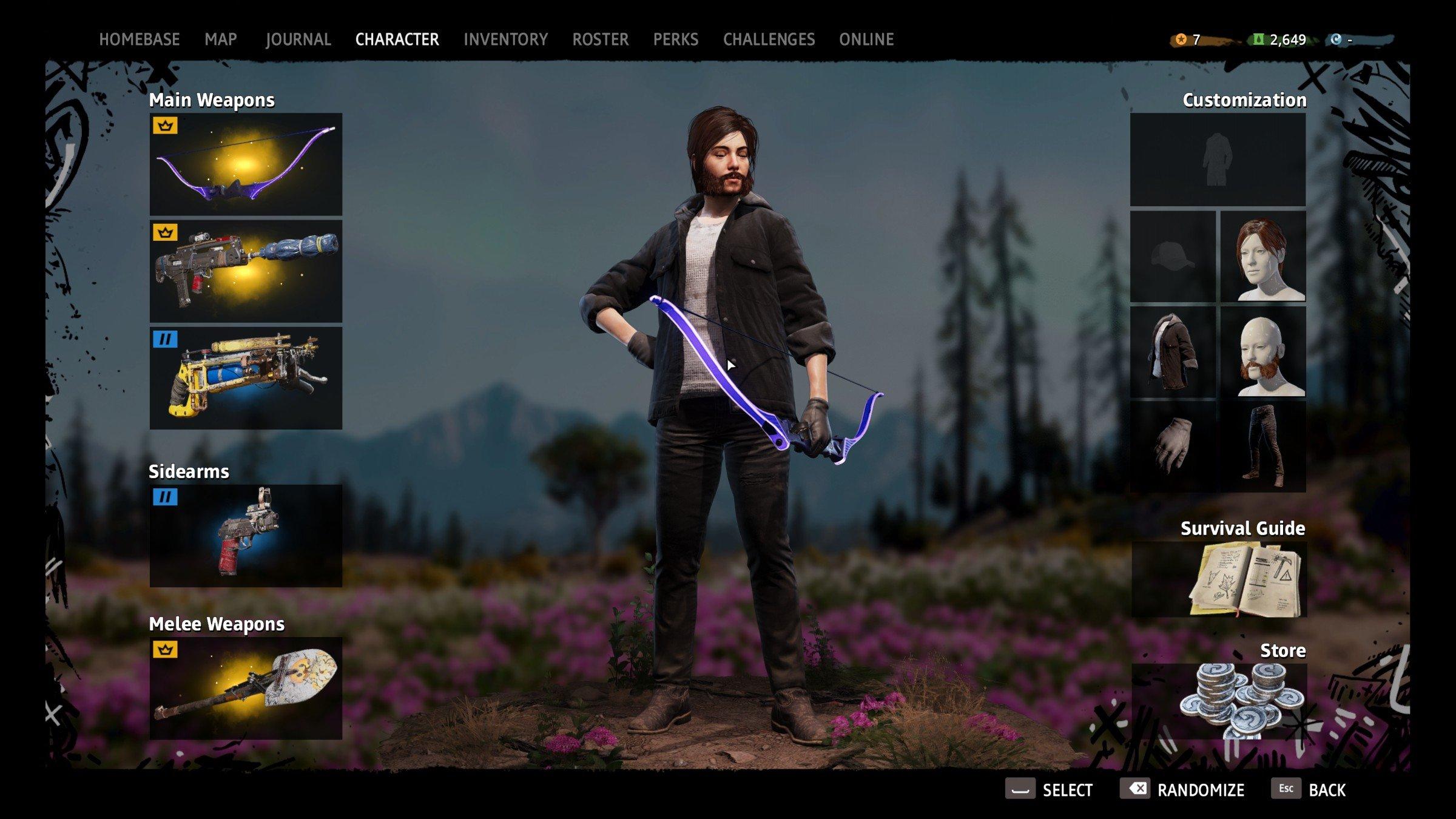 Review Far Cry New Dawn Satu Langkah Maju Dua Langkah Mundur Gamebrott Com