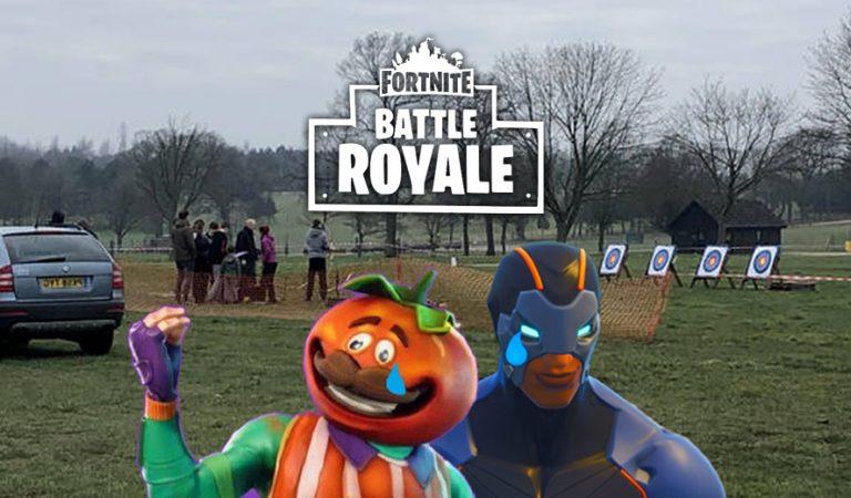 Epic Games Tuntut Penyelenggara Festival Bertemakan Fortnite di Inggris
